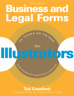 An invaluable resource for any illustrator.