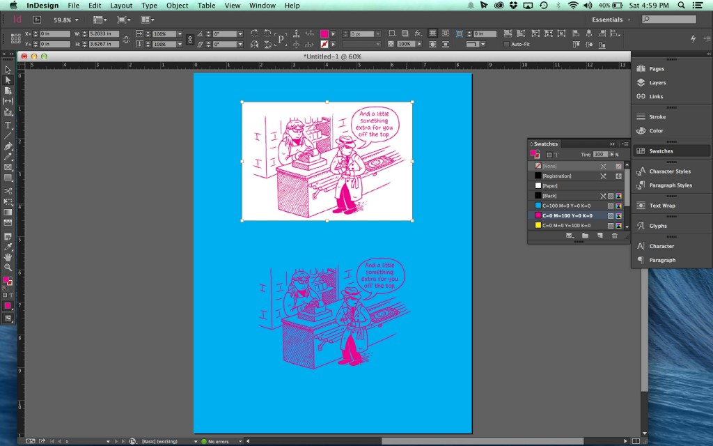 change background color indesign - 28 images - how to