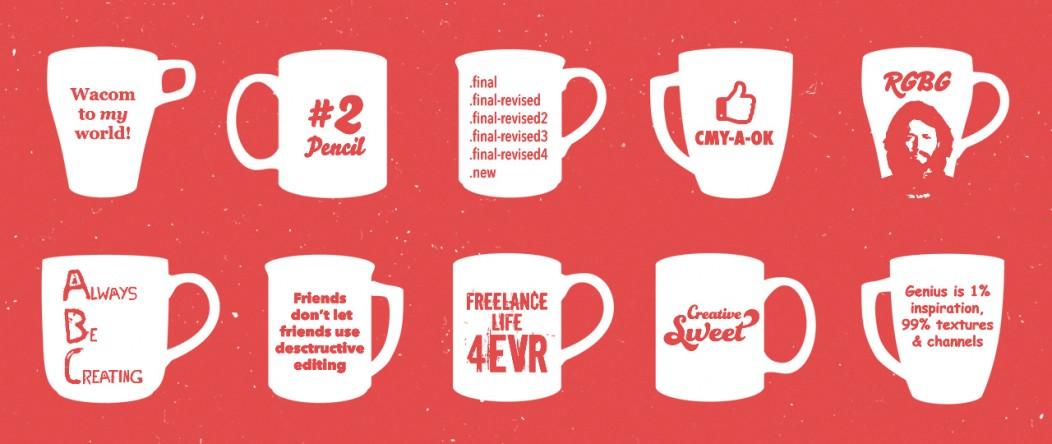 mugs-red